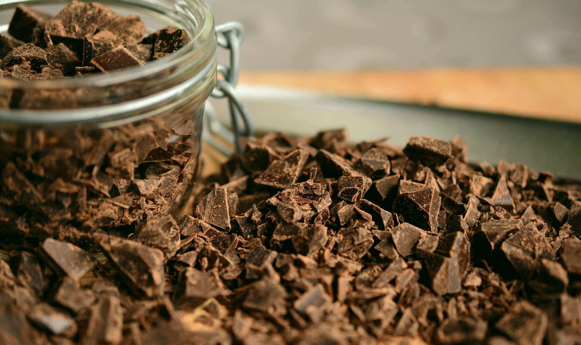 Mousse au chocolat : Une recette à tomber par terre !