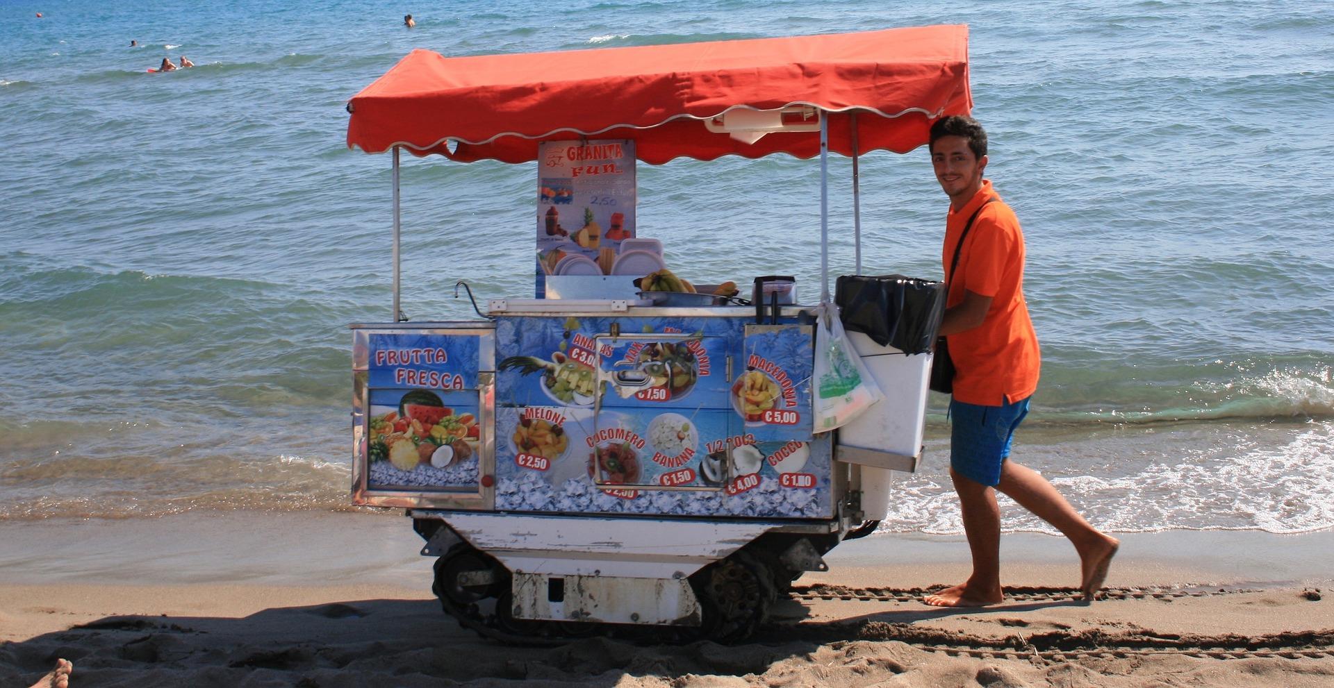 Job étudiant : toutes les meilleures offres  de job d'été