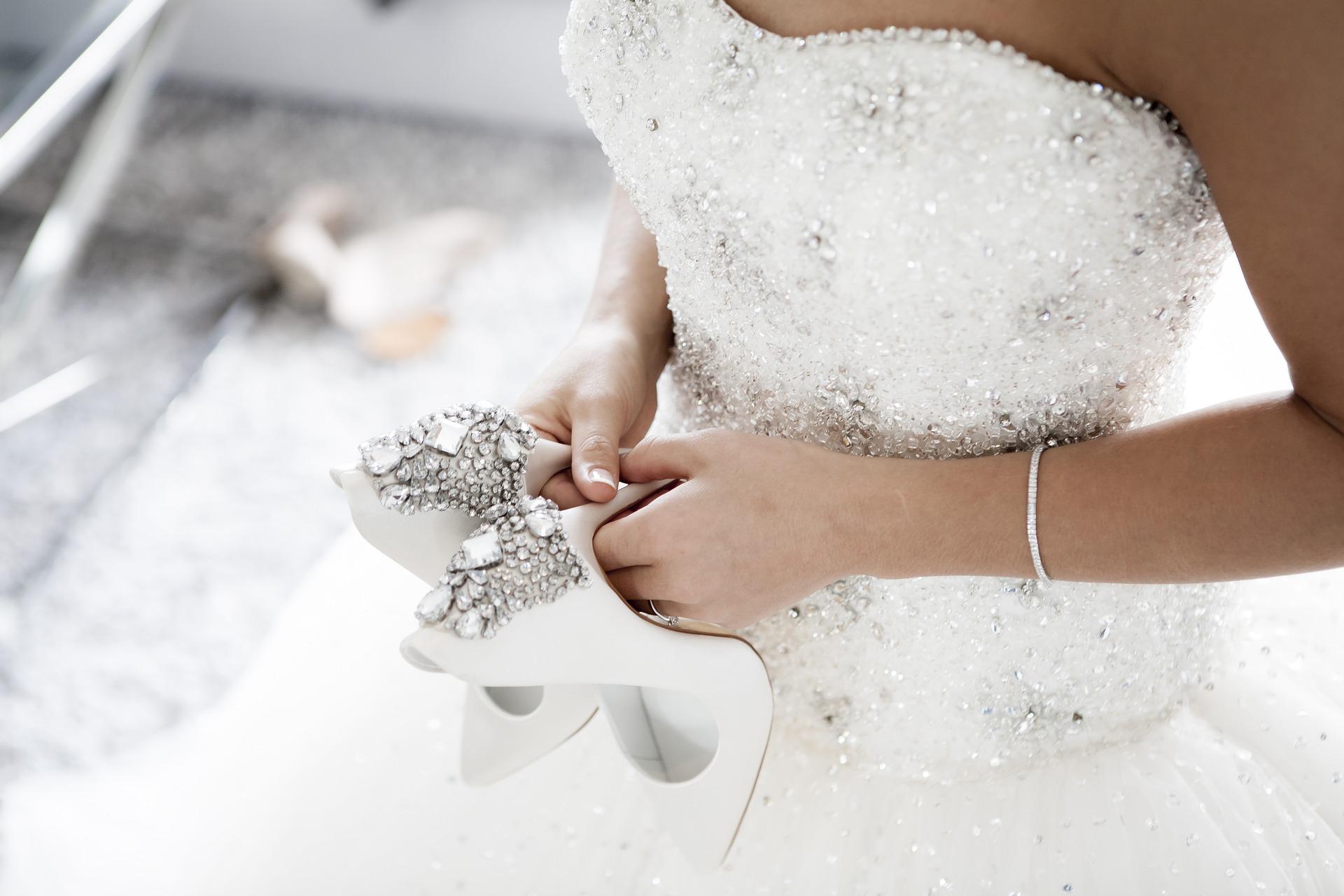 Robe de mariée : où et comment trouver la tenue parfaite ?