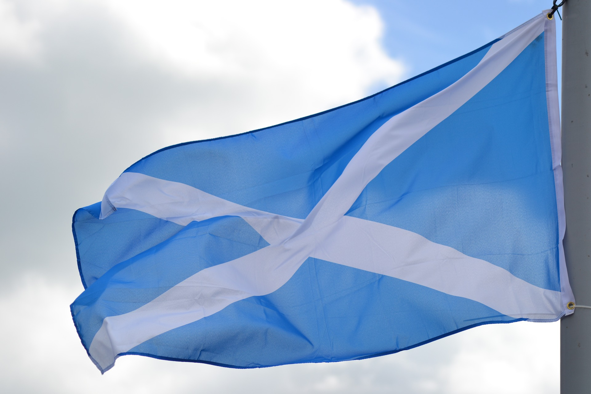 Le Finlandais Russell, le cerveau de la victoire historique de l'Écosse sur l'Angleterre