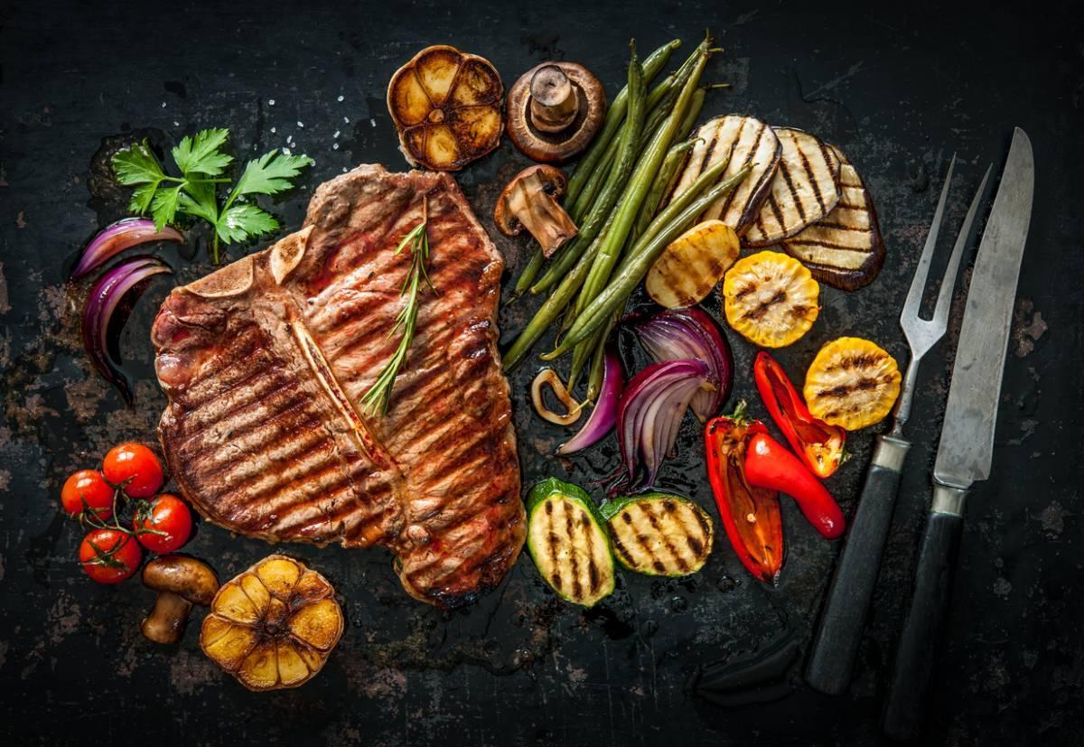Les différents modes de cuisson des cuisines professionnelles