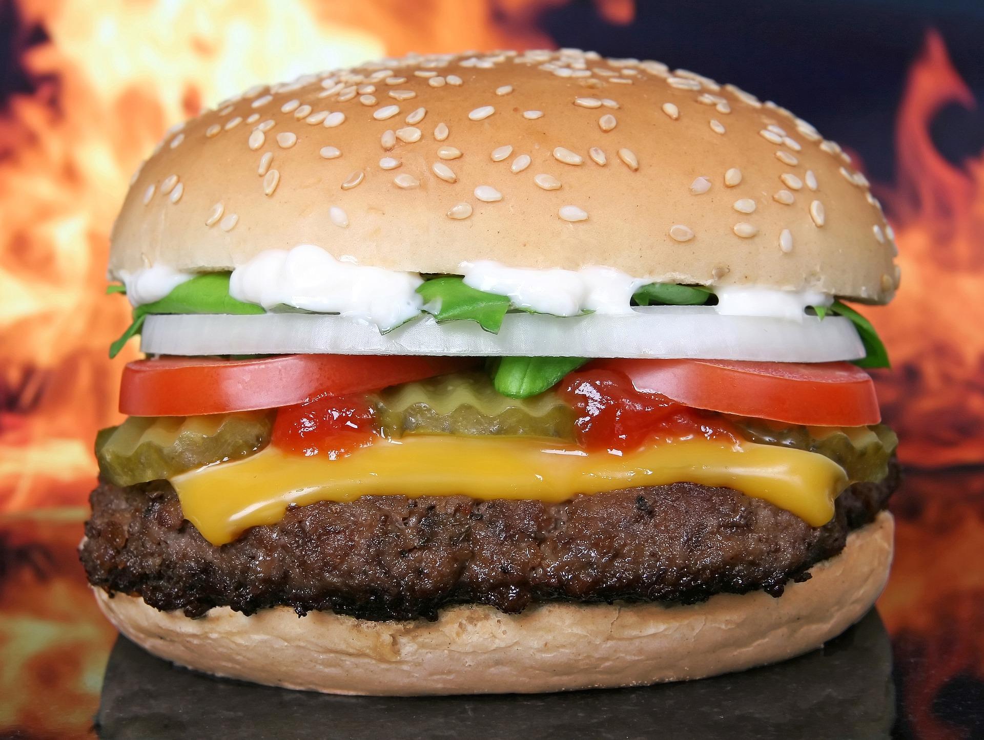 Les comptes de calories de McDonald's ne valent rien !