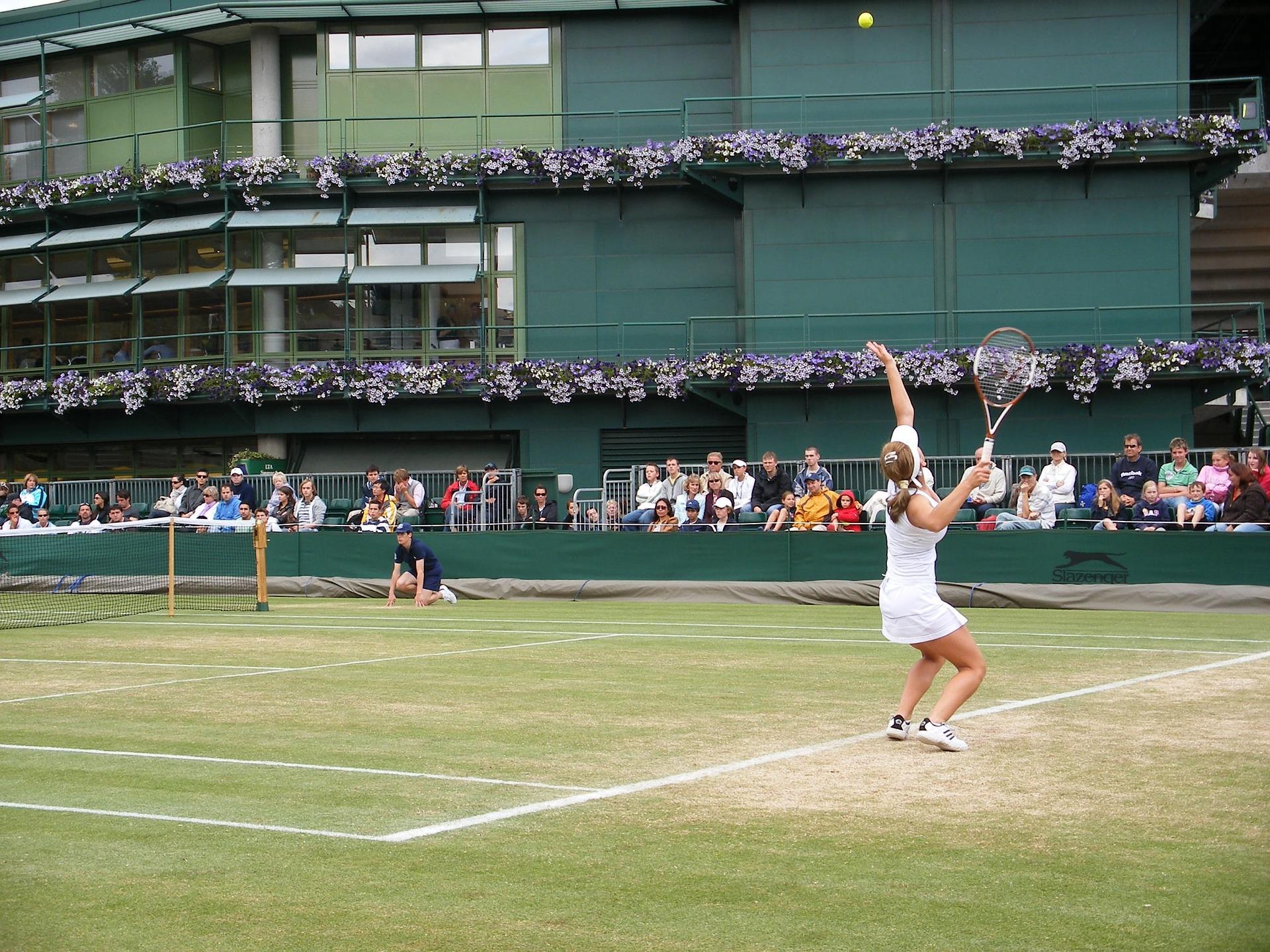 Wimbledon 2018 : Jamie Murray atteint la finale du double mixte avec Victoria Azarenka