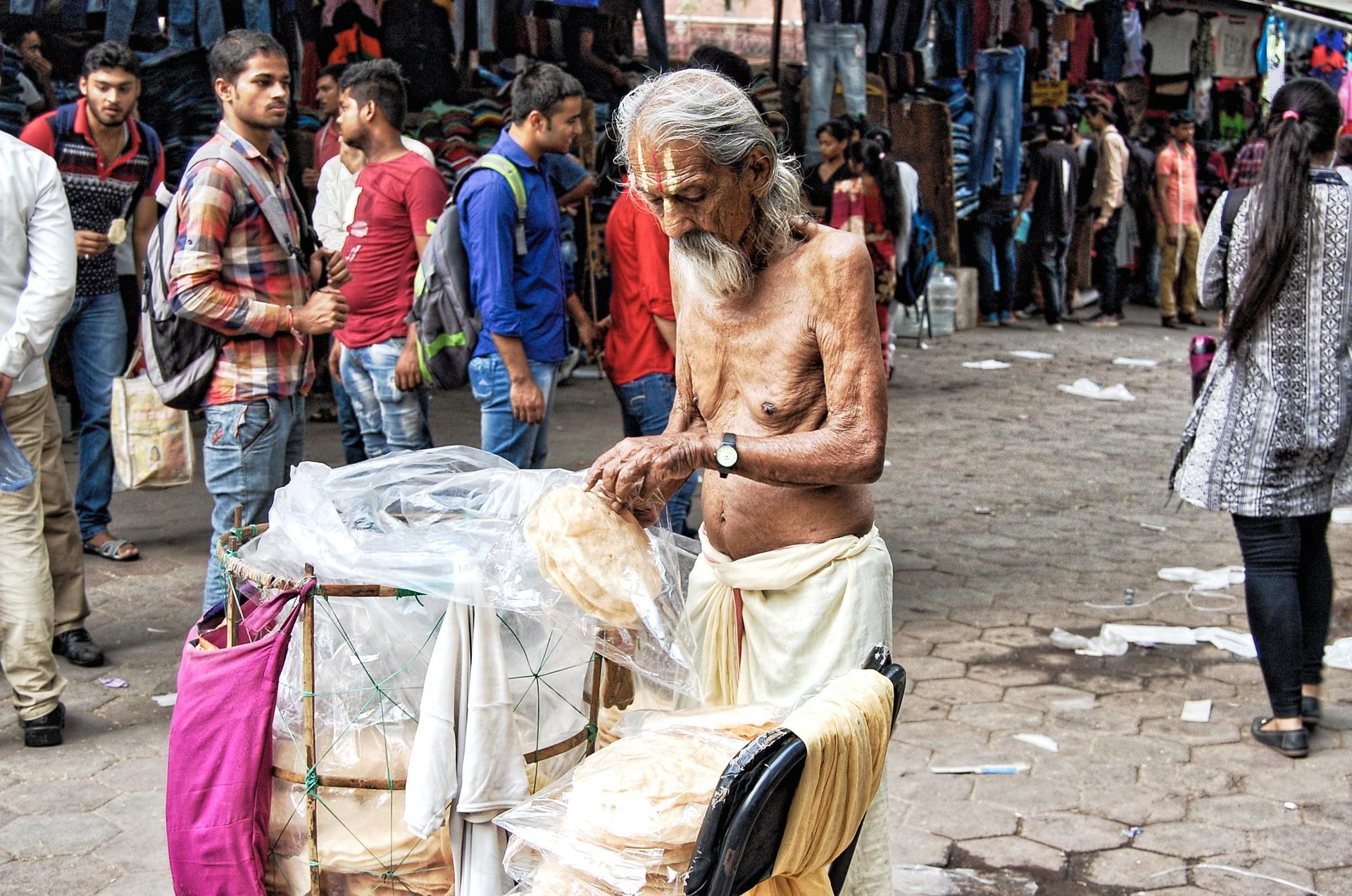Indonésie : l'homme annoncé comme le plus vieil être humain meurt en Indonésie à l'âge de 146 ans