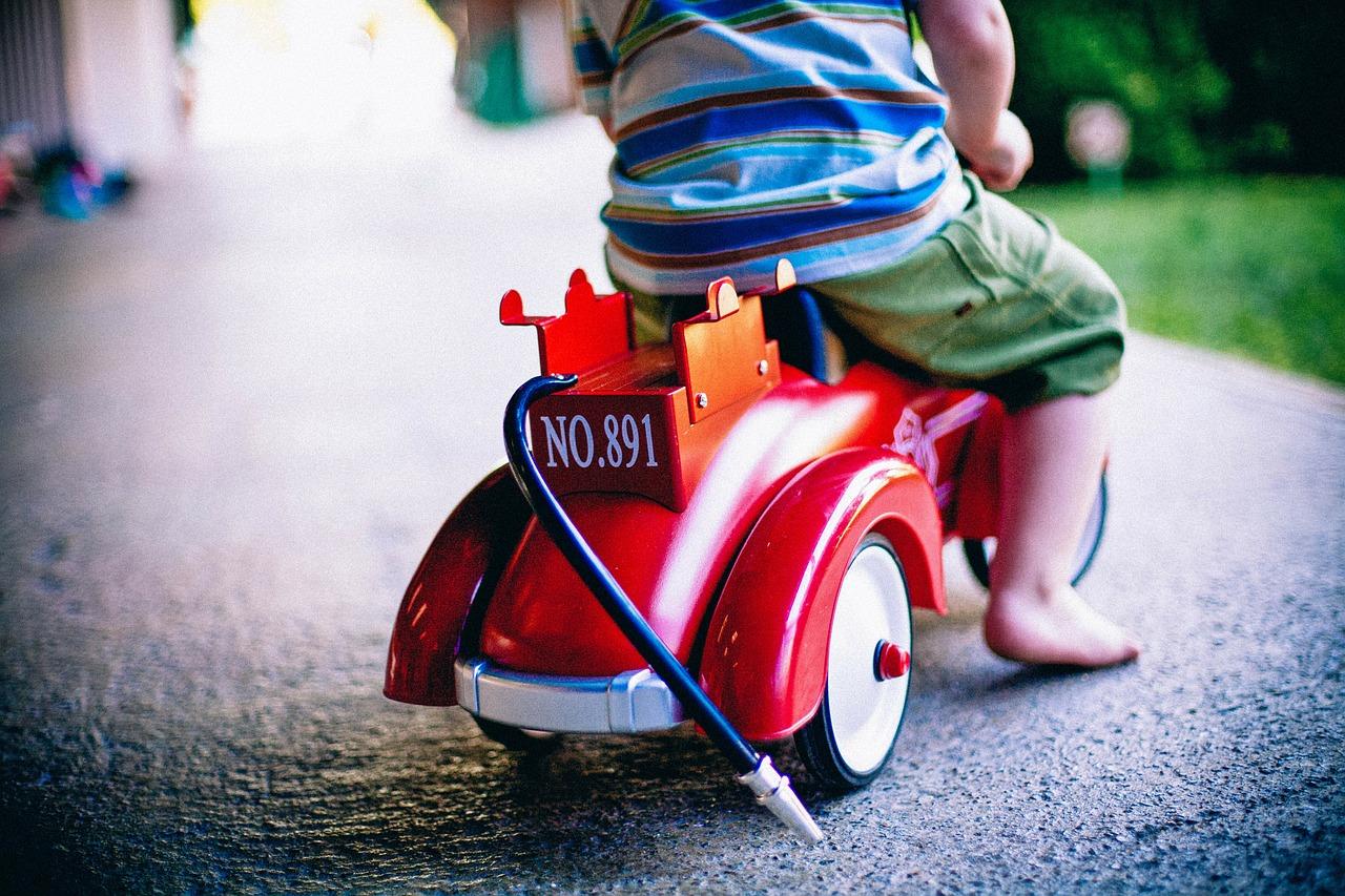 Comment choisir la meilleure voiture pour bébé ?