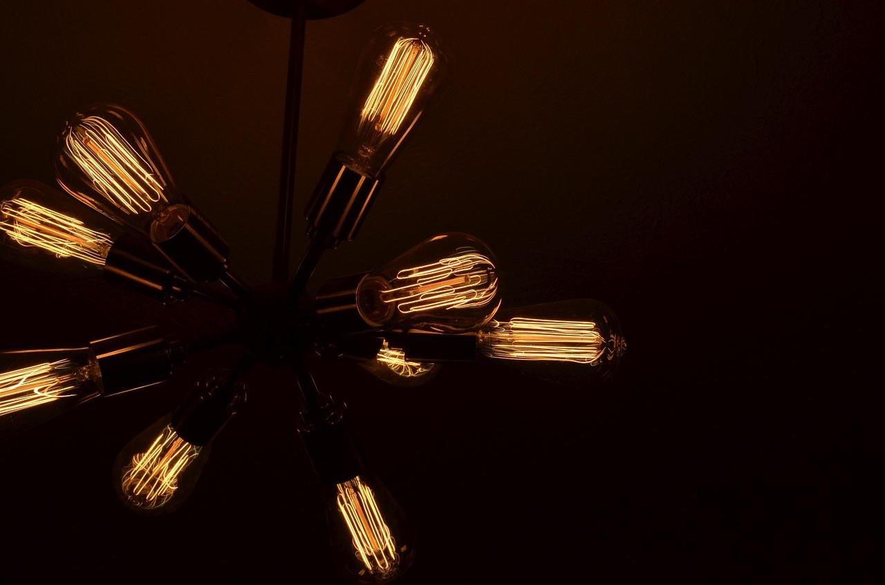 Éclairez votre intérieur avec des luminaires design