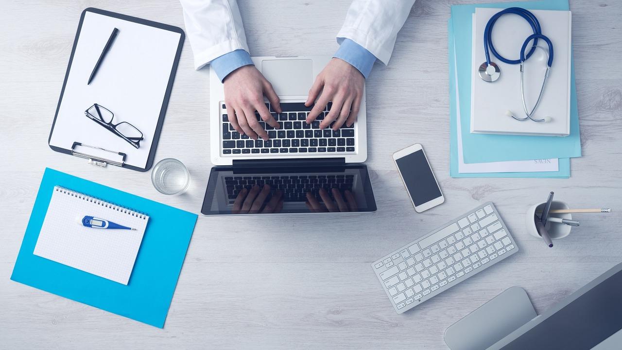 Les annonces médicales pour maximiser le recrutement