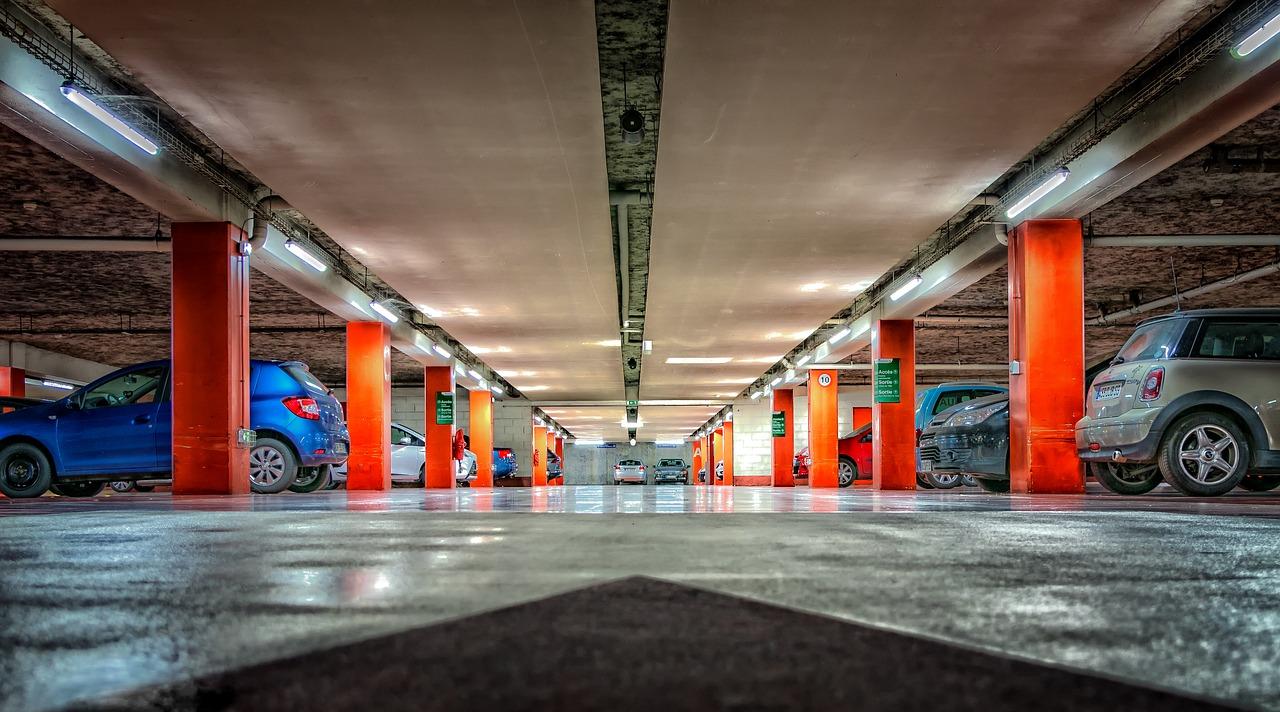 Interparking : Réservez en ligne votre place de parking Gare de Lyon