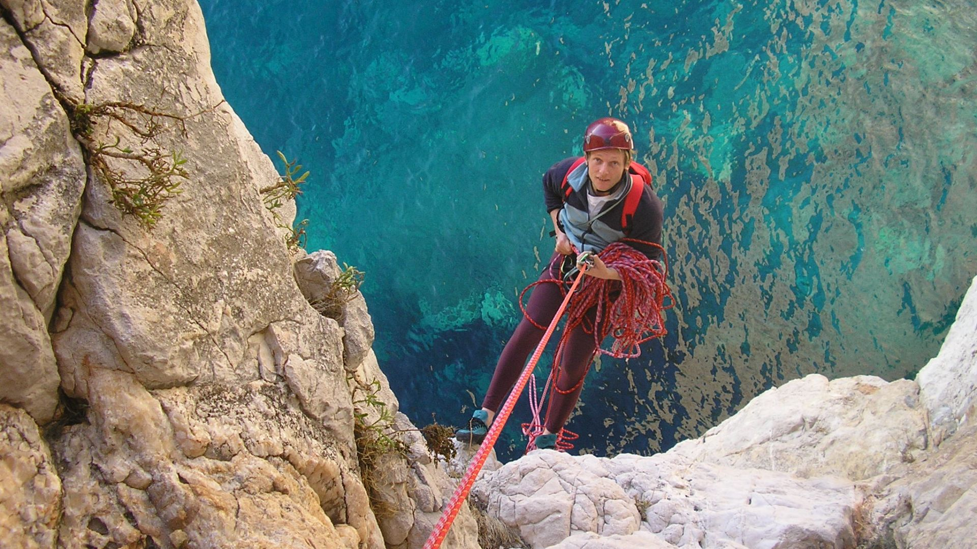 Partez à l'aventure avec une via ferrata en Ardèche