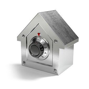 Découvrez l'alarme de maison IP connecté