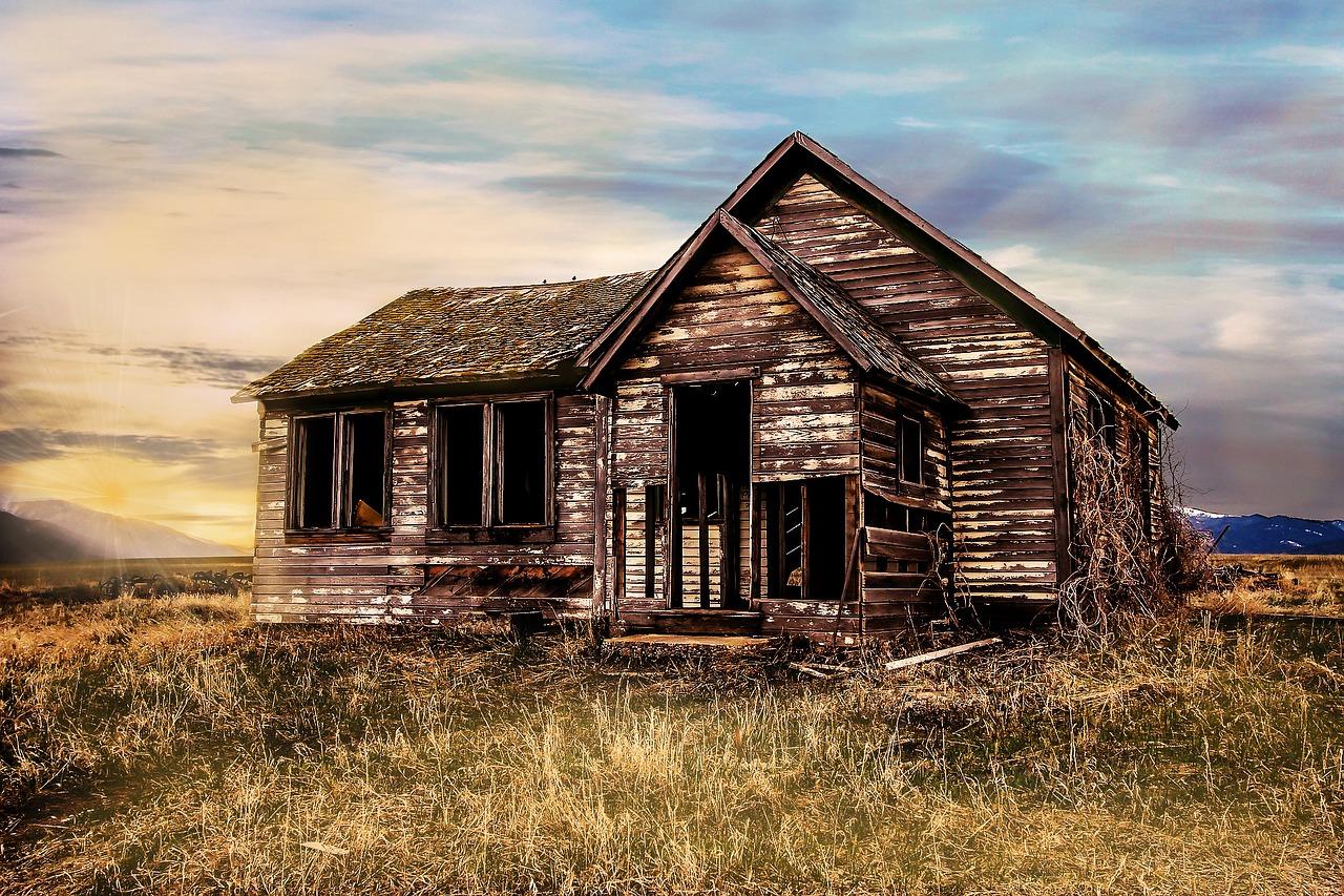 Maison à rénover: bon plan ou pas ?