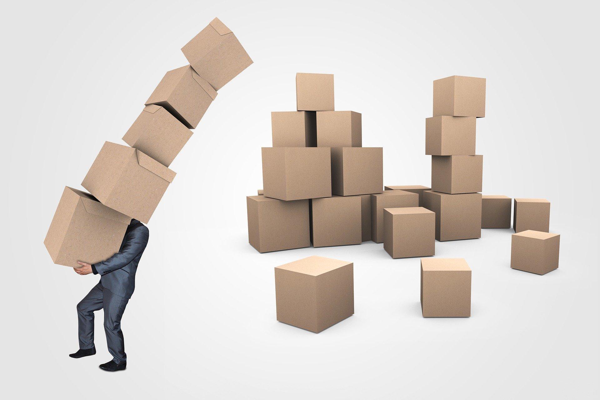 Comment réussir votre déménagement à moindre coût ?