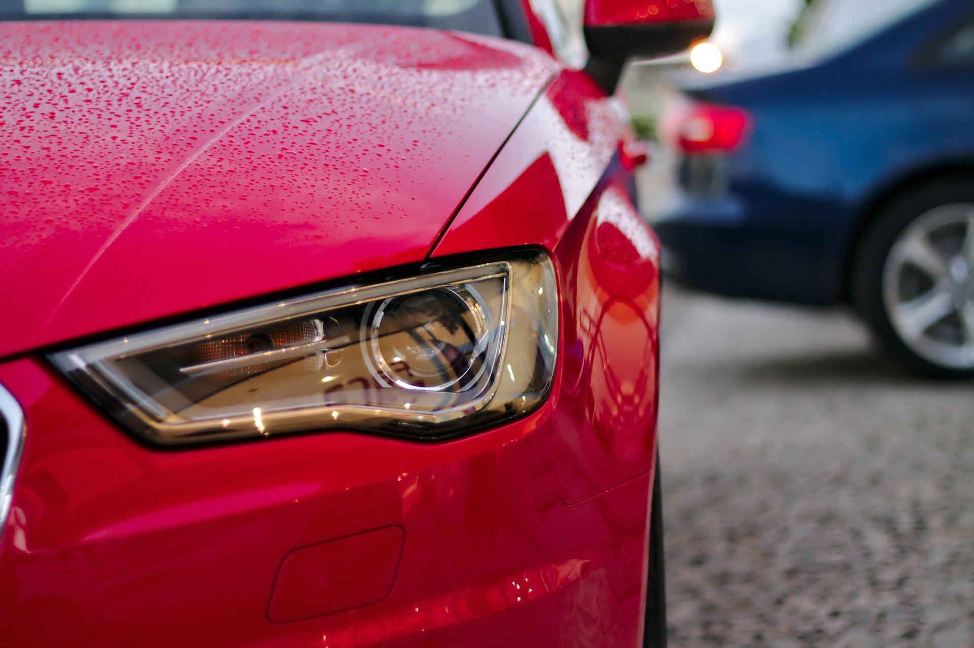Quel feux pour phare de votre voiture ?